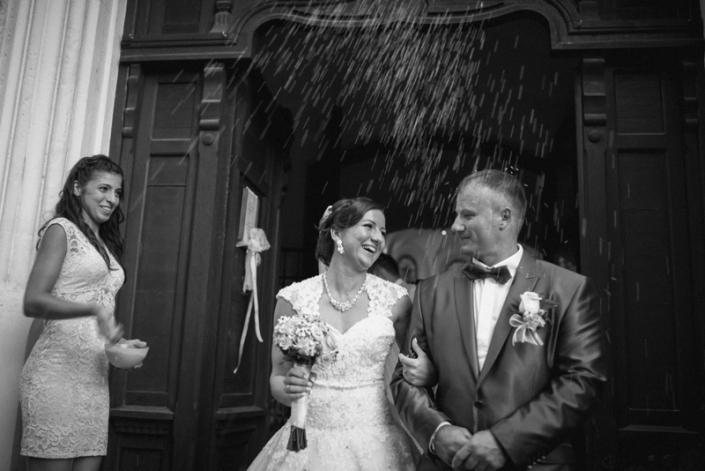 Az esküvői fotós