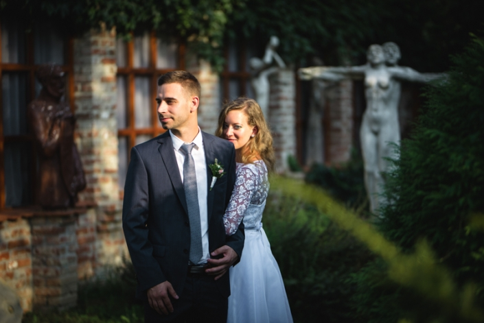 Esküvő fotózás Zala megye