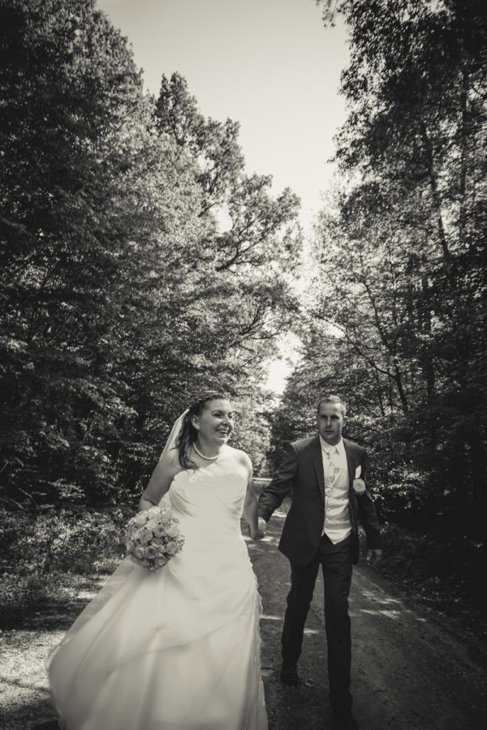 Esküvői fotós Őrség Szalafő